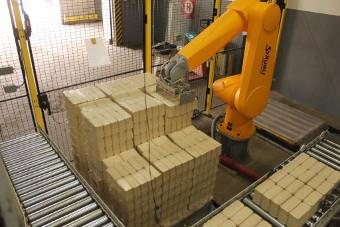 Robotické pracoviště