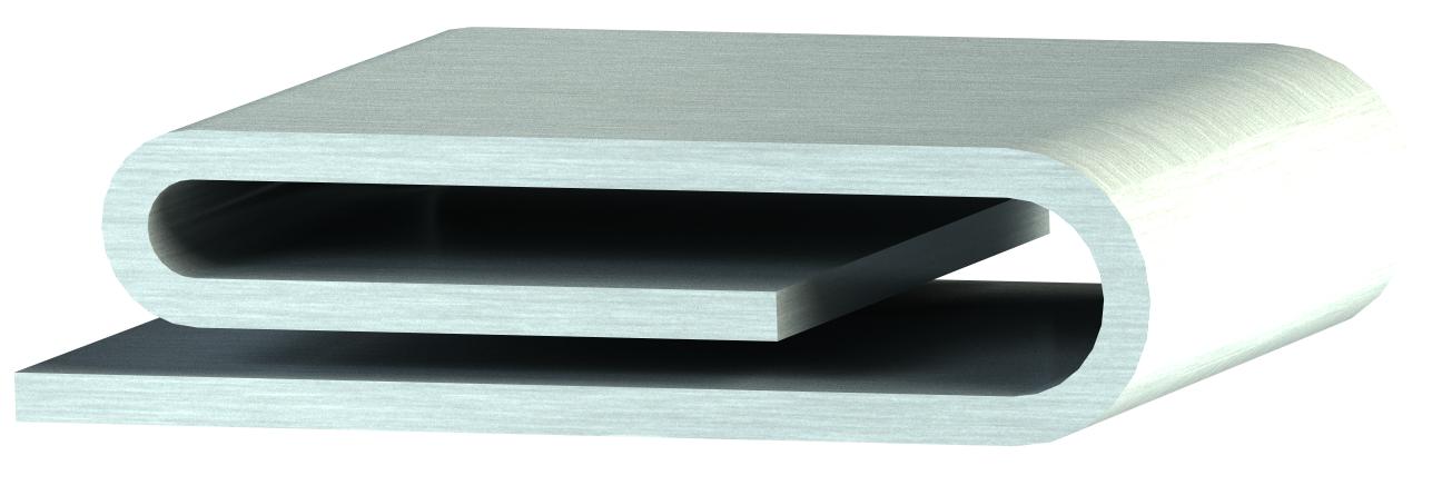 Dvojitý lem T-Flex CAD