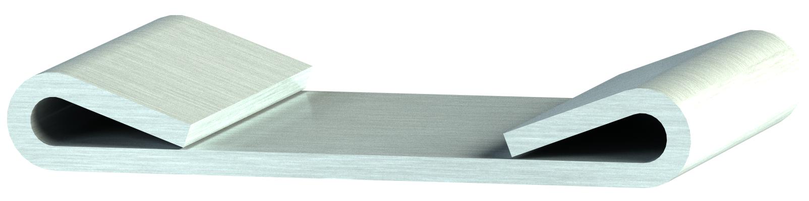 Kapkový lem T-Flex CAD