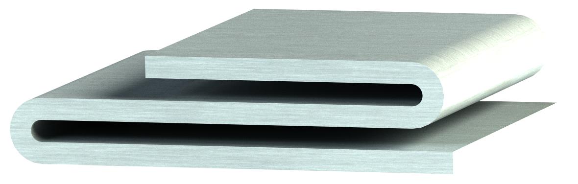 Lem ve tvaru S T-Flex CAD