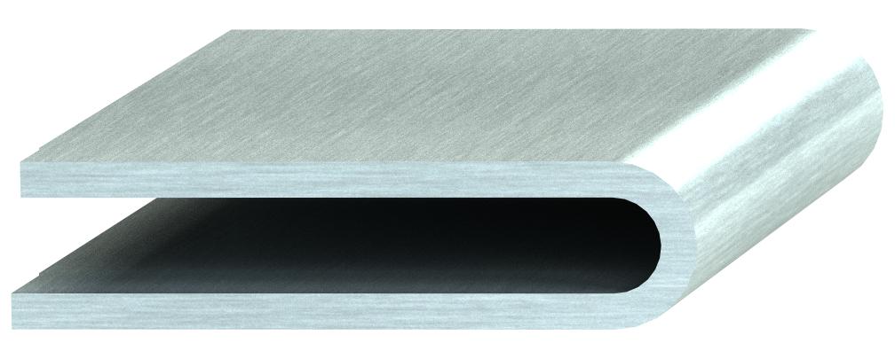 Otevřený lem T-Flex CAD