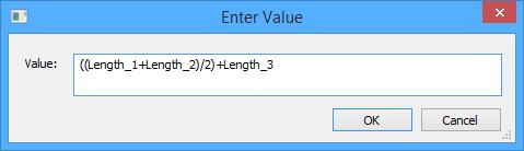 Hodnota T-Flex CAD