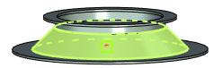 Výběr směru rozvinu T-Flex CAD