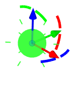 Zdroj světla T-Flex CAD