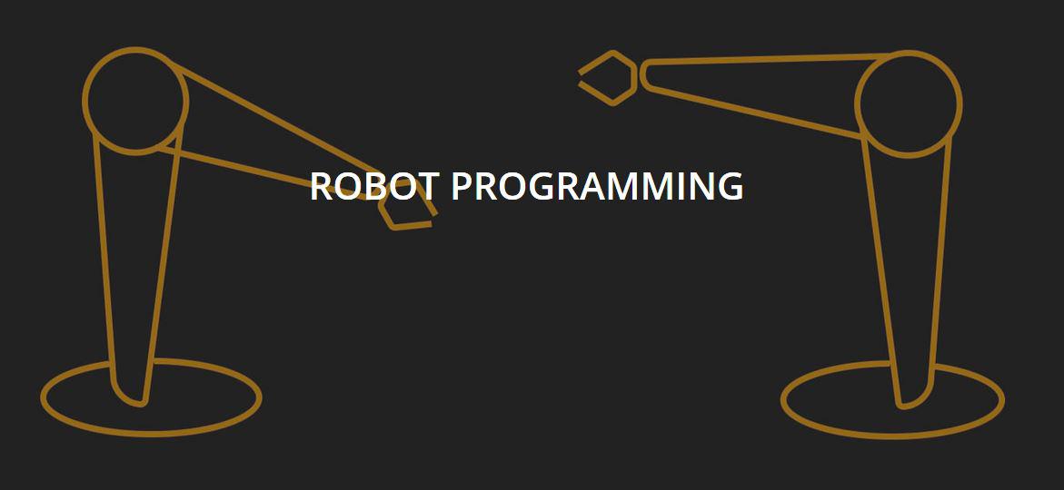 Programování robotů Visual Components