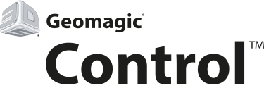 Geomagic Control logo