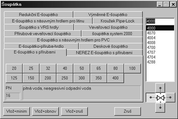 AutoPEN - nadstavba pro progeCAD a AutoCAD