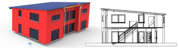 2D CAD - cenově zajímavé aplikace pro konstruktéry a projektanty