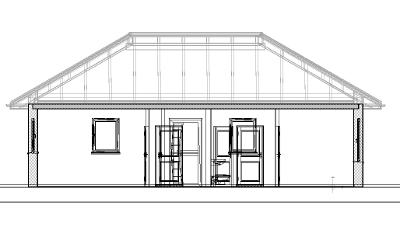 CAD Architecture - návrh a stavba budov, bytů, zahrad, krajin