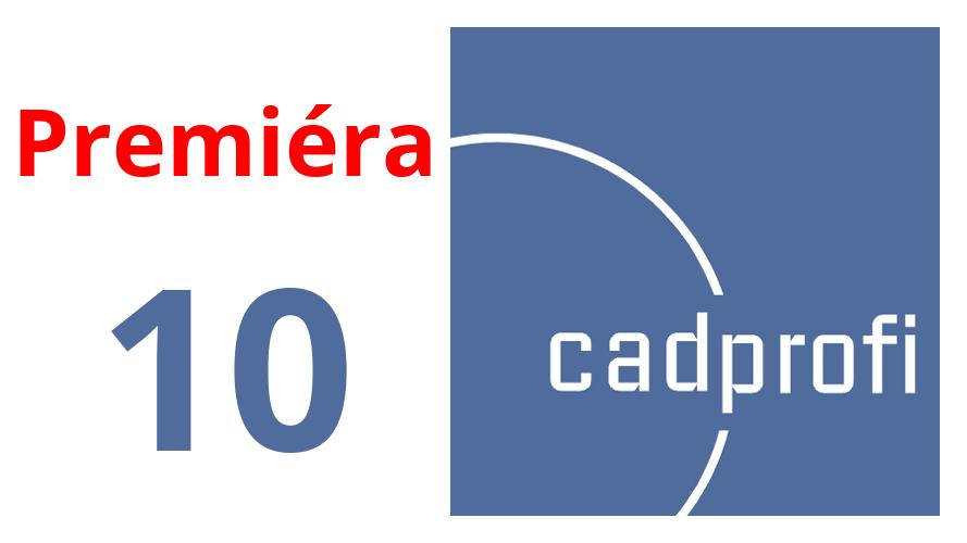 cadprofi 10