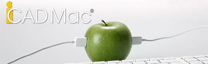 iCADMac - CAD pro Mac