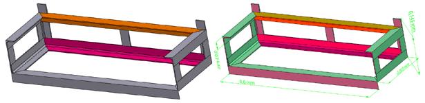 Absolutní a parametrické 3D modely