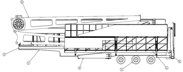 2D technická dokumentace