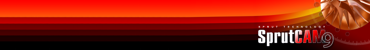 SprutCAM 9