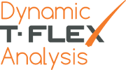 T-Flex Dynamic Analysis 14