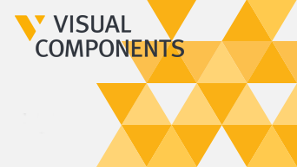 Nová identita Visual Components
