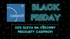 CADprofi - Black Friday