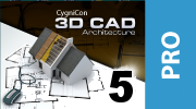 CAD Architecture Professional